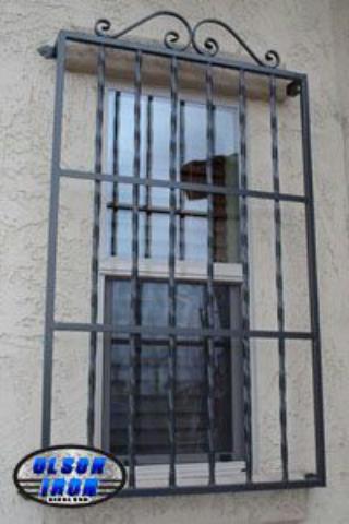 حفاظ پنجره شیک